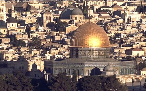 10-Day Holy Land Trip