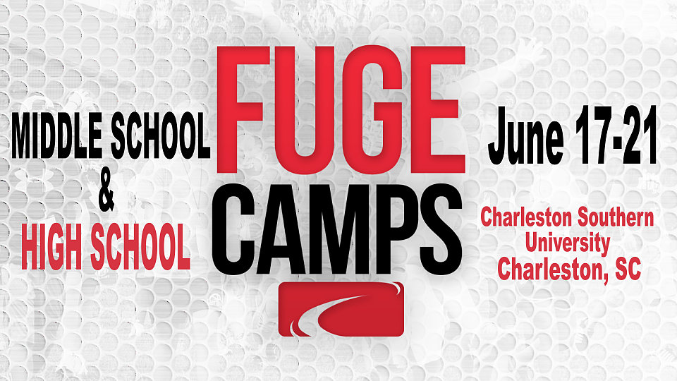 FUGE Summer Camp · Liberty Baptist · Events · FUGE Summer Camp