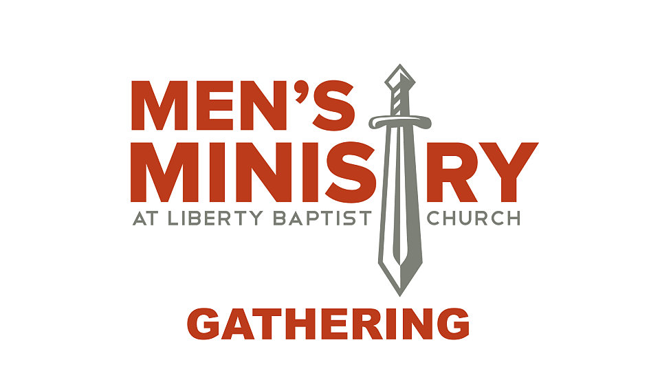 mens ministry gathering event