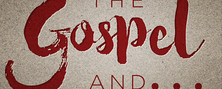 the gospel and copy